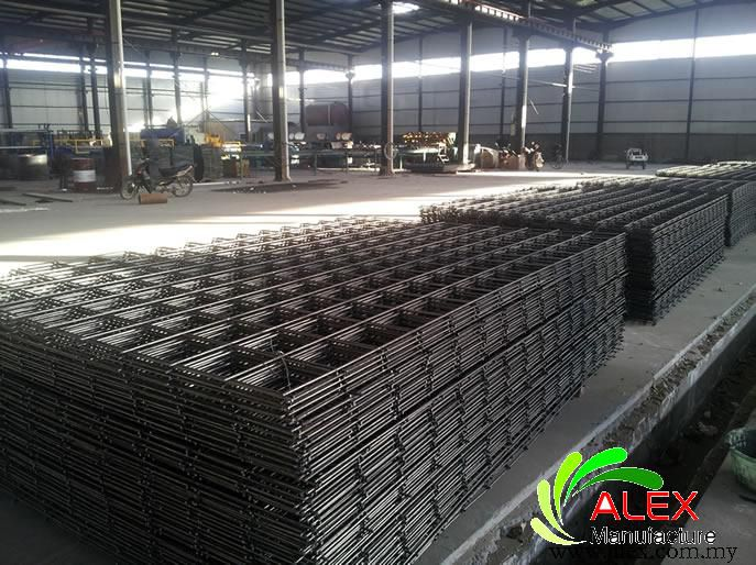brc-mesh | Security Fencing Wire Mesh